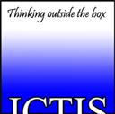 company logo for ICTIS